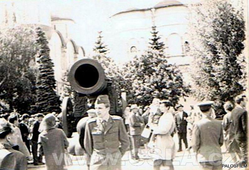 Československá lidová armáda - Holýšov