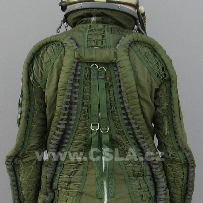 výškový oblek